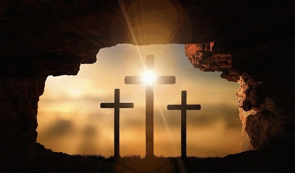 """""""Now, Will You Finally Believe in the Resurrection??""""  By Rev. Anthony L. Trufant"""