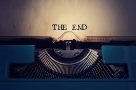 """""""The End of The Story IS Important"""" By Rev. Anthony L. Trufant"""